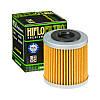 Фильтр масляный HIFLO HF563 = HF563RC