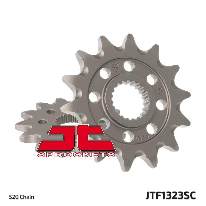 Звезда передняя JT JTF1323.13SC
