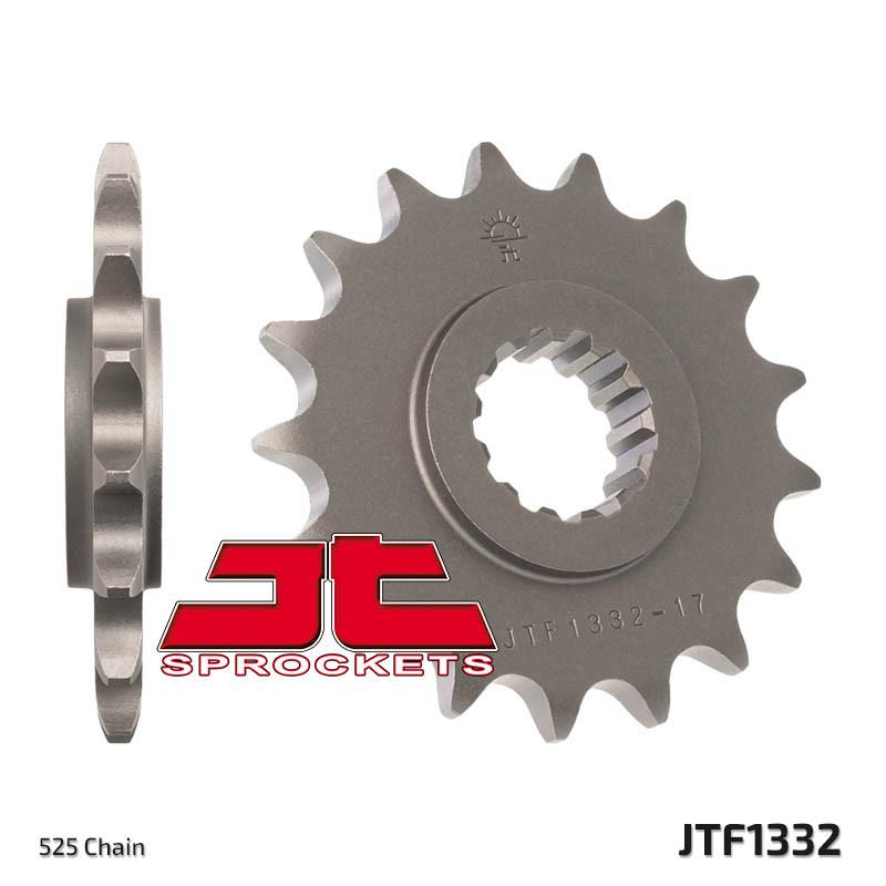 Звезда передняя JT JTF1332.14