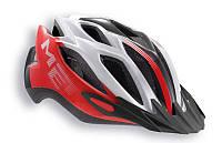 Велошлем MET Crossover XL