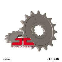 Звезда передняя JT JTF1536.16