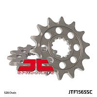 Зірка передня JT JTF1565.13SC