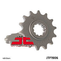 Звезда передняя JT JTF1906.12
