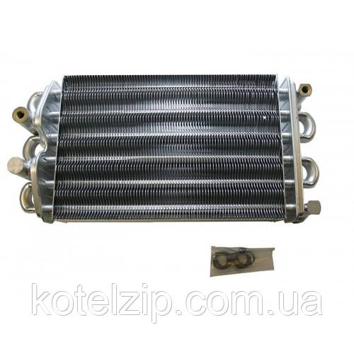 Теплообменник на рока необит Кожухотрубный испаритель Alfa Laval DXT 660 Обнинск