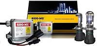 Ксенон SHO-ME Light/InfoLight Pro Н4 H/L 5000K Bi-Xenon