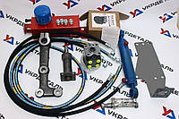 Комплект переоборудования рулевого управления на ЮМЗ (Установка насос дозатора вместо Гура)