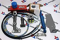 Комплект переоборудования ЮМЗ под насос дозатор (с гидробаком)