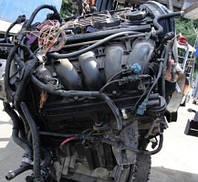 Двигатель Fiat Stilo Multi Wagon 1.9 JTD, 2003-2008 тип мотора 192 A3.000, фото 1
