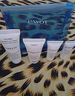 """Подарочный набор """"Payot"""". Крем длительного увлажнения, увлажняющая маска, увлажняющая сыворотка, увлажняющий б"""