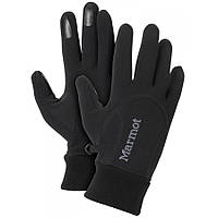 Перчатки женские Marmot Wm's Power Stretch Glove