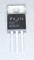 FQP65N06