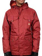 Мужская сноубордическая куртка DC Men's Servo 16 Jacket, размер XS, S, L, фото 1