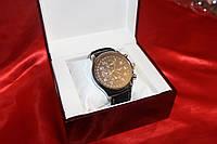 Стильные мужские часы мужские наручные Longines , фото 1