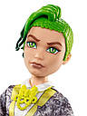 Кукла Monster High Дьюс Горгон (Deuce Gorgon) из серии Welcome to Monster High Монстр Хай, фото 5
