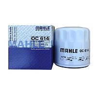 Фильтр масляный Mahle OC 614 ORIGINAL Ford Transit 2.2 tdci / 2.4 tdci 2013 -