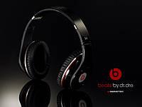 Наушники Beats by Dr.Dre New Studio: новая жизнь бестселлера