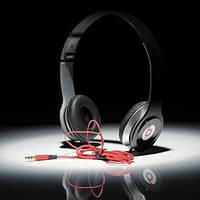 Наушники Monster Beats by Dr.Dre Solo HD