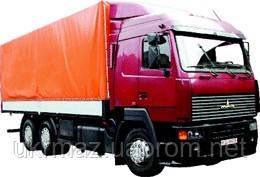 Бортовой МАЗ-631208-020-010
