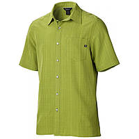 Рубашка мужская Marmot Old El Dorardo SS