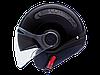 "Шлем Nexx SX.10 black  ""M"", арт. 01SX101000"