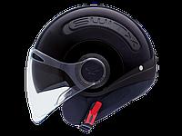 """Шлем Nexx SX.10 black  """"S"""", арт. 01SX101000"""