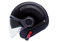 "Шлем Nexx SX.10 black  ""XXL"", арт. 01SX101000"
