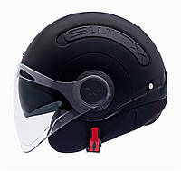 "Шлем Nexx SX.10 black matt ""XL"", арт. 01SX101001"