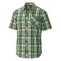 Рубашка мужская Marmot Old Homestead SS