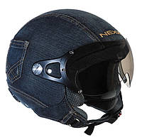 "Шлем Nexx  X60 Denim Jeans Blue  ""XXL"", арт. 01X6000015"