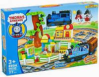 Железная дорога Томас и его друзья 8904
