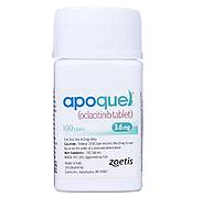 Апоквель (Apoquel) 3,6мг, 100 таблеток, Zoetis