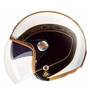 "Шлем Nexx  X70 ACE white\brown ""L"", арт. 01X7000014"