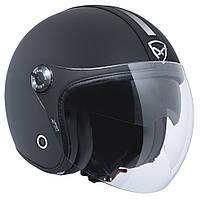 """Шлем Nexx  X70 GROOVY black  """"S"""", арт. 01X7001002, фото 1"""