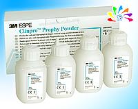 CLINPRO, профилактический порошок 4х100 г