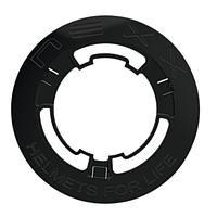 Шайба для ушей на шлем NEXX SX.10 black metall, арт. 04ANI00000, арт. 04ANI00000