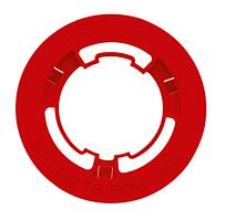 Шайба для ушей на шлем NEXX SX.10 red, арт. 04ANI00007, арт. 04ANI00007