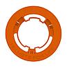 Шайба для ушей на шлем NEXX SX.10 orange, арт. 04ANI00028, арт. 04ANI00028