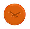 Уши для шлема NEXX SX.10 hot orange, арт. 04BOT00011, арт. 04BOT00011