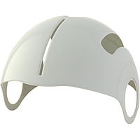 Крышка для шлема NEXX SX.10 white metall, арт. 04COV00002, арт. 04COV00002
