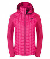 Куртка The North Face Wmn Thermoball Hybrid Hoodie
