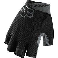 Вело перчатки FOX Ranger Short Glove черные, L (10)