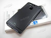 Чехол IPAKY Huawei P9 (темно-серая рамка), фото 1