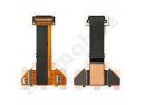 Шлейф для Sony Ericsson R800/Z1, межплатный, с компонентами