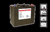 Герметизированный необслуживаемый свинцово-кислотный аккумулятор Ventura DC 6-200 Solar (технология AGM)