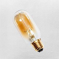 Лампа Эдисона Т45  / 40W