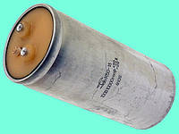 Конденсатор полярный К50-18 10000 мкФ 100 В