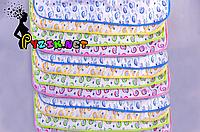 Пеленка-клеенка непромокаемая многоразовая оптом (набор 12 шт)