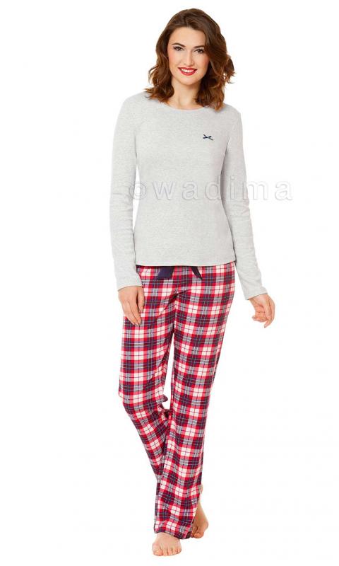 Жіночі штани піжамові Wadima 104353