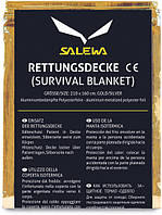 Спасательное одеяло Salewa Rescue Blanket