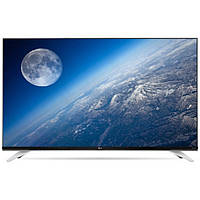 Телевизор LG 55UF8407 (1500Гц, Ultra HD 4K, Smart, Wi-Fi, пульт ДУ Magic Remote)